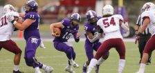 Weber State runs out of magic in upset 1st round playoff loss to Southern Illinois
