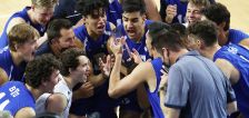 BYU men's volleyball earns No. 2 seed to NCAA Tournament, bye to tournament semifinals