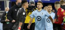 'A kid who's not that good': Minnesota takes exception to RSL goalkeeper Ochoa's post-match punt