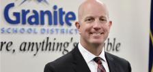 Current Ogden School District superintendent named as new Granite superintendent
