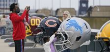 Hello, Cleveland: NFL takes 'blended' draft back on road