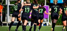Utah Valley women's soccer makes history with 1-0 win over Memphis in NCAA first round