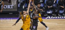 'I was also surprised': Jazz score most points in team history in 49-point win over Kings