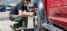 Utah wildland firefighters getting ready for another busy season