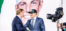 'Dream come true': NY Jets make Zach Wilson top draft pick in BYU history at No. 2 overall