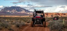 Participate in contests, photo hunts and more in celebration of the OHV program's 50th anniversary
