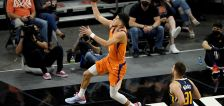 'I don't think we took it seriously': Wounded Jazz fall to Suns as Phoenix takes over No. 1 seed