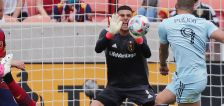 What RSL goalkeeper David Ochoa learned in month away with US national team