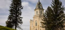Utah Latter-day Saint temples to move to next phase of opening