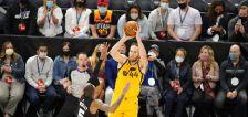 An NBA no-hitter? Jazz got pretty close in win over Spurs