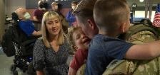 Utah National Guardsmen return home from year deployment in Afghanistan