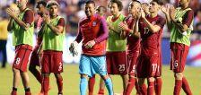 US Men's National Team will return to Utah for June friendly against Costa Rica