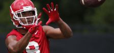 NCAA aims for less contact in preseason football practice