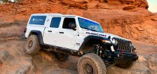Lindon man builds custom Jeep 'SUV' to fit family of 7