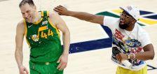 Bojan Bogdanovic scores career-high 48 points in Jazz win over Nuggets