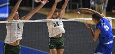Championship Rainbows: No. 2 BYU swept by top-ranked Hawaii in long-awaited NCAA title match