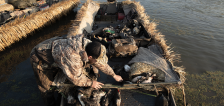 DWR proposes waterfowl hunting changes aimed to reduce crowding in Utah-managed areas