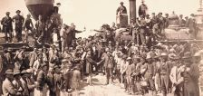 Historians revise book on transcontinental railroad in Utah for 1st time in 27 years. Here's what they added