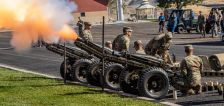 Camp Williams to conduct live-fire artillery trainings Wednesday to Sunday