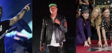 Jay-Z, Foo Fighters and Go-Go's in Rock Hall of Fame on first try