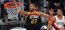 'When you win, what more can they say?': Rudy Gobert has a chance to prove some narratives false this playoffs