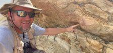 Study: 58M-year-old tracks found by U. geologist earliest documentation of seashore mammals
