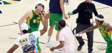 Patrick Kinahan: Jazz can buck NBA tradition by winning NBA championship