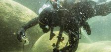 Scuba divers begin 6-month effort to rid Lake Tahoe of trash
