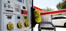Massive replenishment begins to ease US fuel shortages