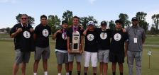 1A boys golf: Wendover snaps school's 25-year title drought with first-ever golf championship