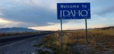 Handful of Oregon counties vote to consider move into Idaho