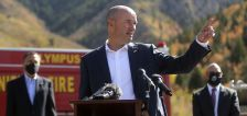 Gov. Cox calls Utah's fire outlook 'really bad' ahead of summer; BLM issues new fire prevention order