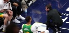 There have been plenty of doubts about the Jazz this season — are they legitimate?