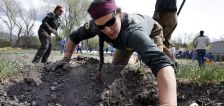 Building off CCC's legacy, Utah Conservation Corps finds itself soaring in popularity after 20 years