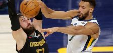 Grizzlies shock Jazz to steal Game 1 of playoffs
