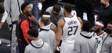 This time for sure? Jazz announce Donovan Mitchell will be available for Game 2