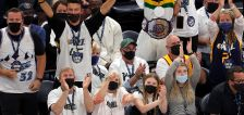 This high tech tool is helping the Utah Jazz keep their loud home court advantage in playoffs