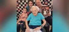 2 pandemics, 2 world wars and a lot of hard work: Utah woman celebrates 104 years of life