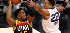 Patrick Kinahan: Mitchell on target to become most clutch player in Jazz history