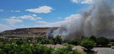 Investigators seek public's help in determining origin of fire that damaged 5 homes in St. George