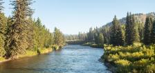 3 outdoors roadtrip destinations within 4 hours of Salt Lake City