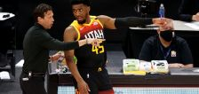 Donovan Mitchell says he 'felt better than I anticipated' after return in Game 2