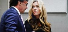 Evaluation finds Lori Daybell not competent as Arizona police seek charge in her ex-husband's death