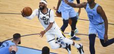 'Sometimes you live long enough to become the villain': Conley helps break Memphis' fans hearts as Jazz go up 2-1