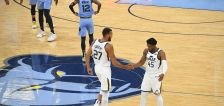 Rudy Gobert named to All-NBA Third Team as Donovan Mitchell left off