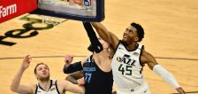 Jazz put Grizzlies on brink of elimination with Game 4 win