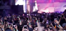 California's Coachella music festival to return in April 2022