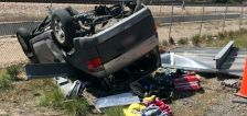 UHP deals with 179 crashes over Memorial Day weekend; DWR boat citations double from 2020