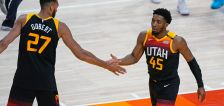 Jazz exorcize demons as they advance to 2nd round with Game 5 win over Grizzlies