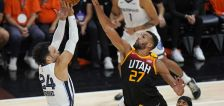 Rudy Gobert wins 3rd Defensive Player of the Year award
